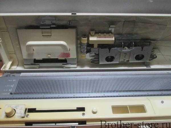 Вязальная машина Brother KH892 (Под заказ)