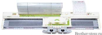 Вязальная машина Brother KH881