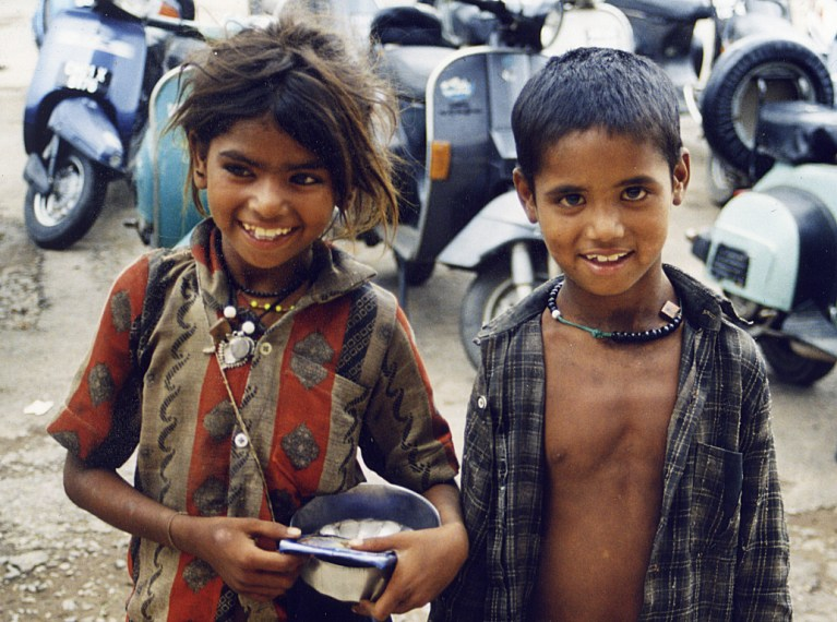 'The horrible condition of mankind:' Why missionaries ask for money
