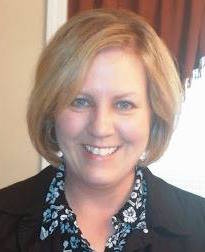 Teacher Kim Higginbotham