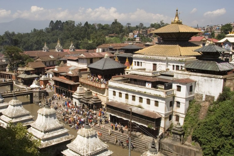 New Nepali constitution may mean jail for evangelistic efforts