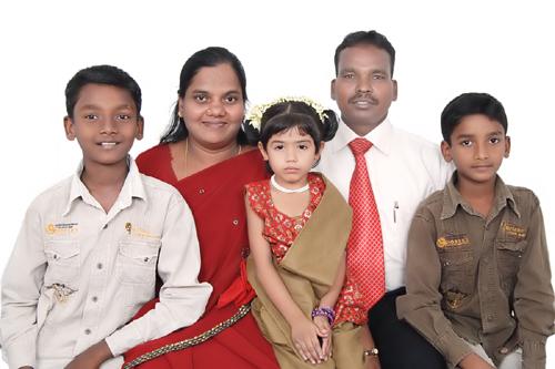 A Job family