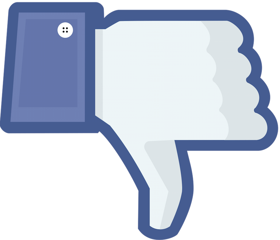 Facebook censors biblical posts against homosexuality