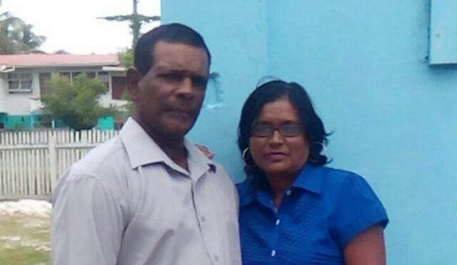 Killer Bees attack a Christian in Guyana