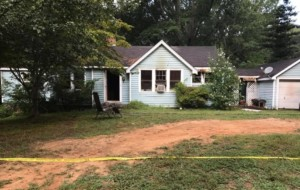Three die from smoke inhalation in Henderson, Tenn., home