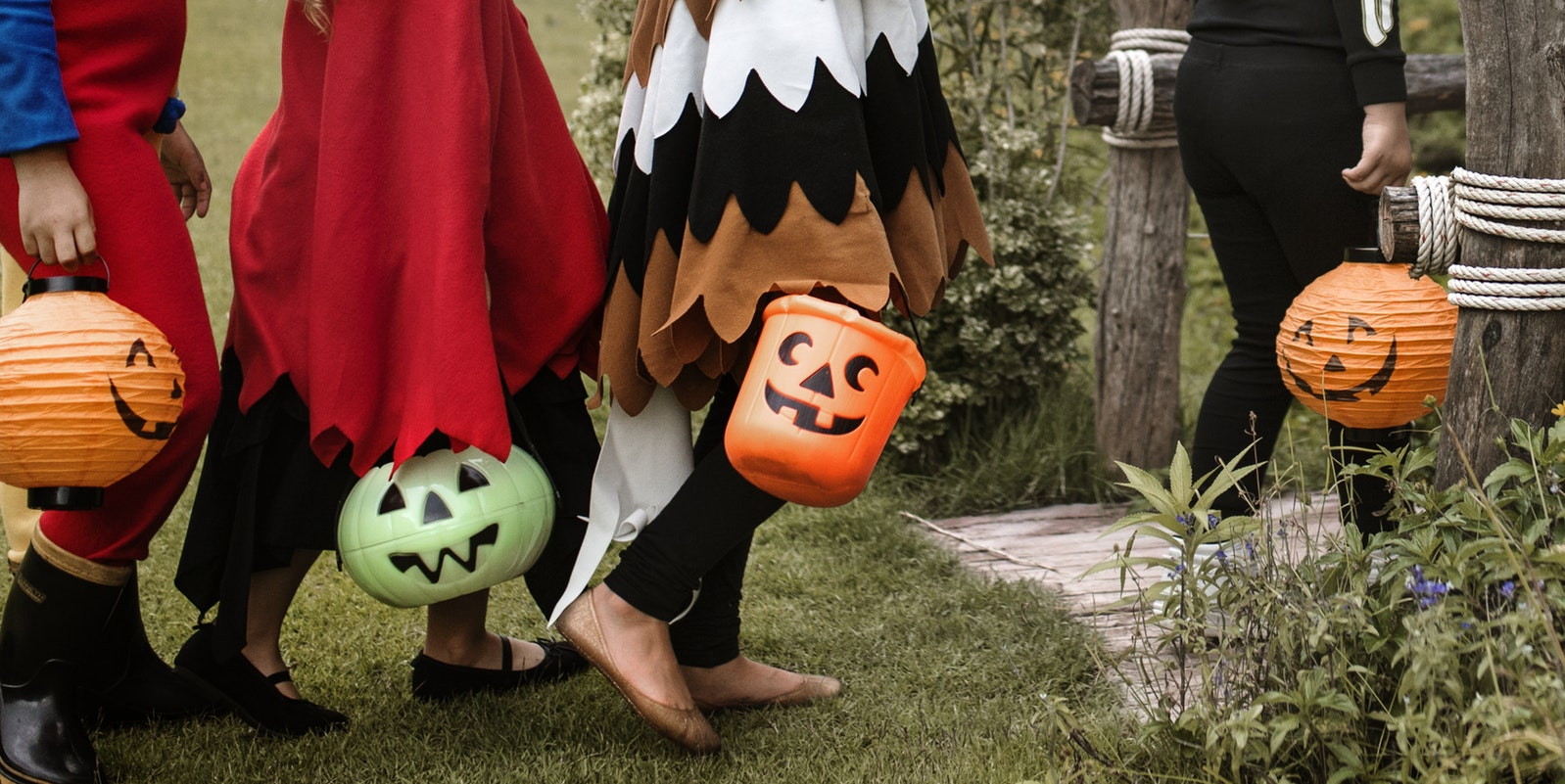 Americans spend US$9 billion on Halloween