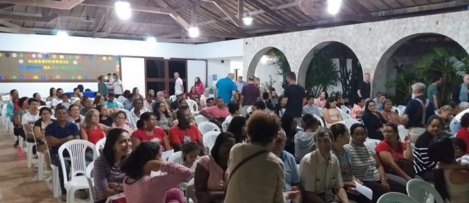 Northeast Christian Lectureship in Brazil