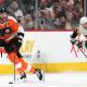 Flyers vs Penguins