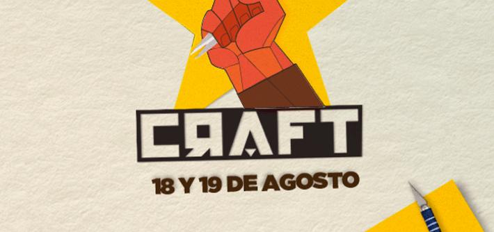 Hot Hands Workshop de Craft