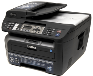 Brother MFC-7840W Driver Download