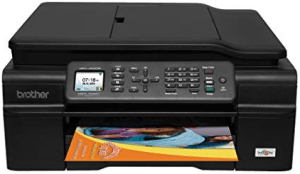 Brother MFCJ450DW Driver Download