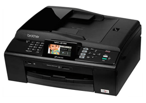 Brother MFCJ615w Driver Download