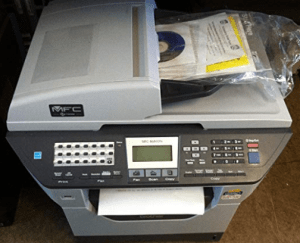 Brother MFC-8680DN Driver Download