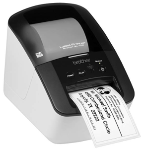 Brother QL700 Driver Download