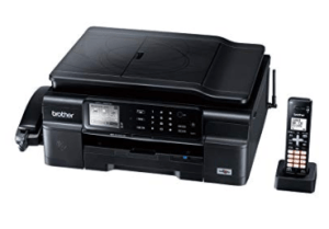 Brother MFC-J980DN-W Driver Download