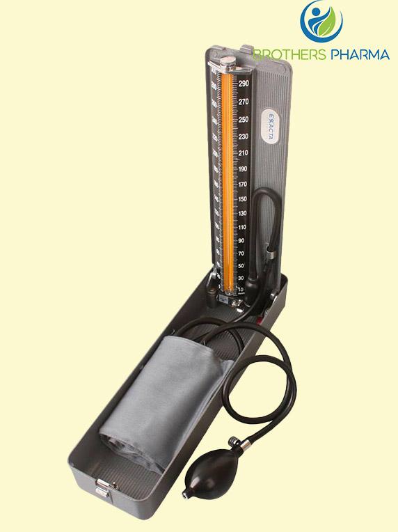 جهاز قياس الضغط زئبقي Mercurial Sphygmomanometer Brothers Pharma