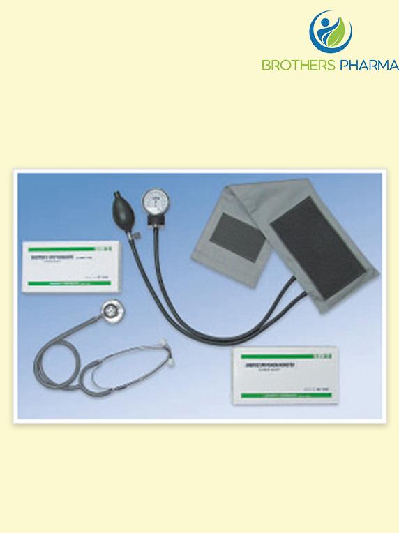 سماعة طبيب ياباني |KBM Doctor's Stethoscope