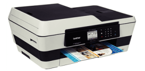 Brother MFC-J5520DW Driver Download