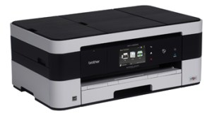 Brother MFC-J4620DW Driver Download