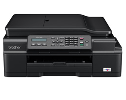 Brother MFC-J200 Driver Download