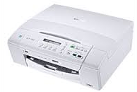 Brother DCP-195C Driver Download