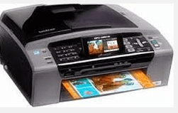 driver brother mfc-295cn windows xp
