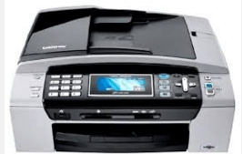 Brother MFC-490CW Driver Download