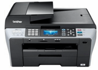 Brother MFC-6490CW Drivers Download