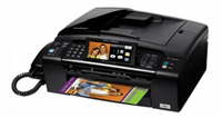 Brother MFC-795CW Driver Download