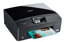 Brother DCP-J525W Driver Download
