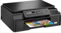 Brother DCP-J105 Driver Download