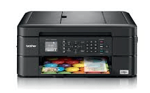 Brother MFC-J480DW Driver Download