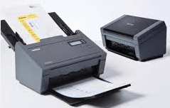 Brother Scanner PDS-5000 Drivers