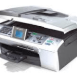 Brother MFC-465CN Printer Drivers Download