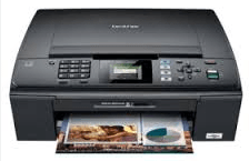 Brother MFC-J220 Drivers Download