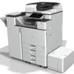 Ricoh MP C6004 Driver Download
