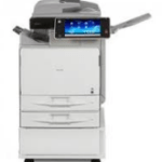 Ricoh MP C3004 Driver Download