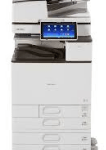 Ricoh MP C3504 Driver Download