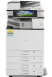 Ricoh MP C3504SP TE Driver Download