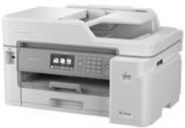 Brother MFC-J5845DW Driver Software Download