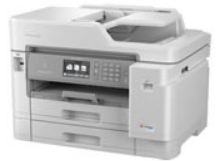 Brother MFC-J5945DW Driver Software Download