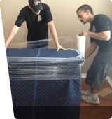 Flat rate moving companies