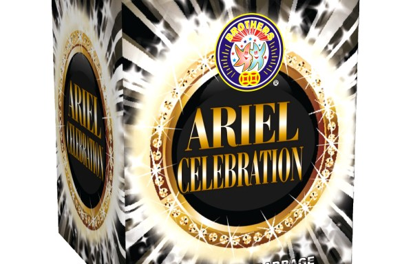 Ariel Celebration