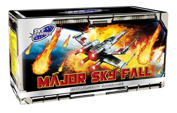 Major Skyfall