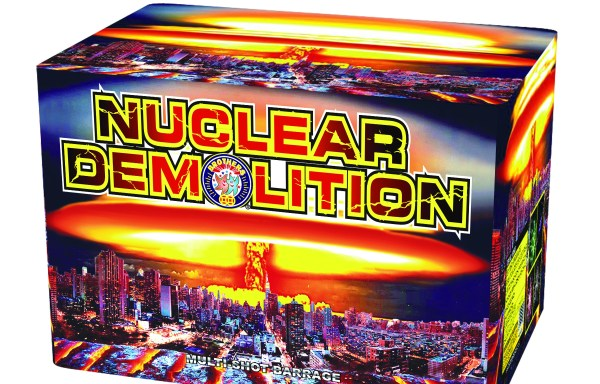 Nuclear DemolItion
