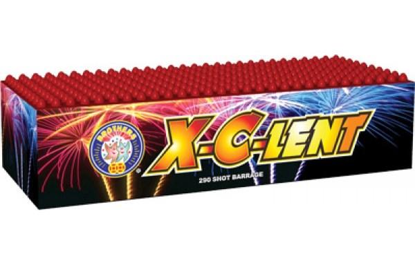 X-C-Lent