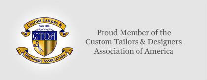 Custom Tailors & Designer Association