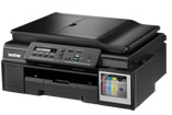 Brother DCP-T700W Drivers Download