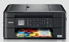Brother MFC-J480DW Drivers Download