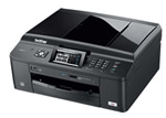 Brother MFC-J625DW Driver Download
